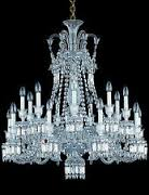 baccarat zenith 18 light clear crystal 39x39 chandelier baccarat zenith arm black crystal chandelier