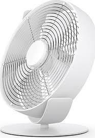 <b>Настольный вентилятор Stadler Form</b> Tim T-020, белый — купить ...