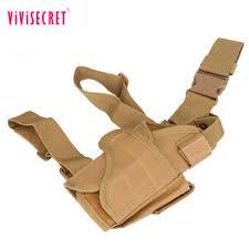 Army Camo Adjustable <b>Tornado Tactical</b> Drop <b>Leg</b> Gun Bag Good ...