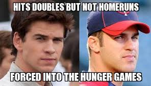 Punishing Joe Mauer - WeKnowMemes Generator via Relatably.com