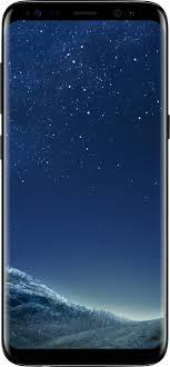 <b>Samsung Galaxy S8</b> 64GB (Unlocked) Midnight Black SM ...
