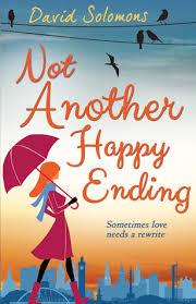 Bildergebnis für not another happy ending