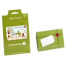 Give a new gift card - Christmas Tree Shops and That! - Home Decor ...
