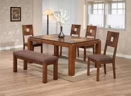 Taupe Dining Room Chairs Dining Room Kitchen Table Set Bench Seating Plywood Dining