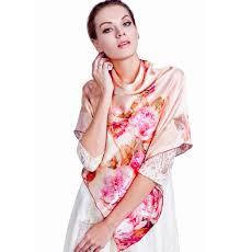 <b>High Quality 100</b>% real <b>Silk</b> Scarf Shawl Wrap for women Style ...