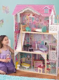 <b>Трехэтажный дом</b> Аннабель <b>KidKraft</b> 3844989 в интернет ...