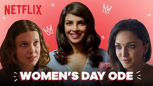 She's Just A Story Away | <b>Happy Women's Day</b> | Voiced By Shahana ...