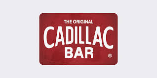<b>Cadillac</b> Bar | Perfect place to fiesta in Houston, TX