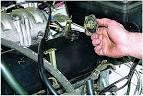 Ваз 21214 масло в двигатель