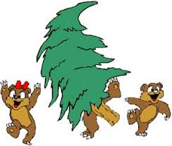 Look for an Evergreen Christmas Tree Day, December 19. Daily ...