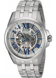 <b>Часы Bulova</b>. Купить оригинальные японские наручные часы ...