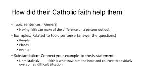 essay project th quarter introduction paragraph sentences 6 how