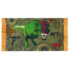 <b>Полотенце</b> банное T-Rex <b>Spiegelburg</b> — купить в Москве в ...
