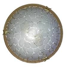 <b>Светильник настенно-потолочный балтийский стиль</b> Апиа ...