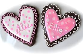 personal style ellie s bites decorated cookies oh and i also want to work on my photography skills i took five pictures of these two cookies and these were the only ones even worth using