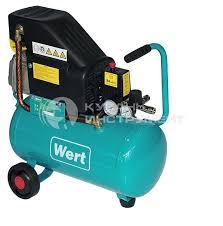 <b>Компрессор Wert AC</b> 300/24   Купите по доступным ценам ...