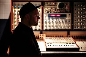 <b>DJ Shadow</b> on Why Hip-Hop No Longer Exists, 'Endtroducing…..' at 20