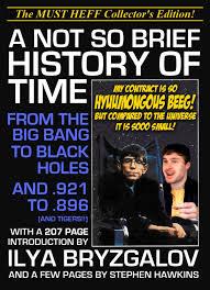 Video: The humongous big Ilya Bryzgalov/Star Trek mash-up - Puck ... via Relatably.com