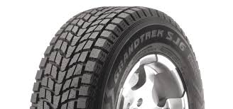 <b>Dunlop Grandtrek</b> SJ6 test and review of the winter tire | AllTyreTests ...