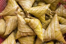 Image result for ketupat pulut palas