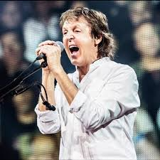 PAUL McCARTNEY - YouTube