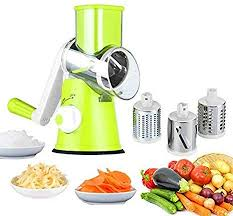 Edofiy <b>Manual</b> Speedy Rotared <b>Vegetable Fruit</b> Cheese Nut <b>Slicer</b> ...