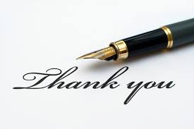 the importance of thank you notes sunrise dental solutions the importance of thank you notes sunrise dental solutions sunrise dental solutions