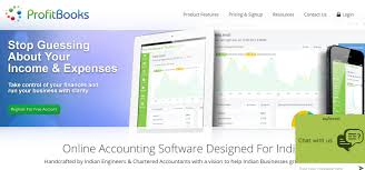 Image result for profitbooks accounting