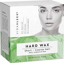 Bodyhonee Hard Wax Kit For Face, <b>Underarms</b> & <b>Bikini Hair</b> ...