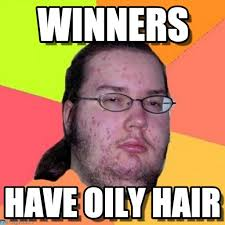 Winners - Butthurt Dweller meme on Memegen via Relatably.com