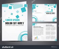 professional business catalog template corporate brochure stock professional business catalog template or corporate brochure design inner pages for document publishing