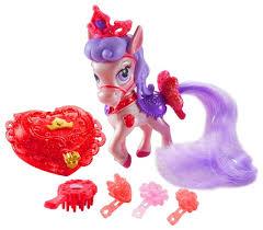 <b>Игровой набор</b> Blip Toys <b>Palace</b> Pets Пони Блум питомец Авроры ...