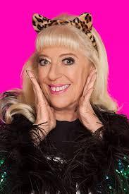 Julie Goodyear, former Coronation Street star Photograph: Channel 5 - Julie-Goodyear-007