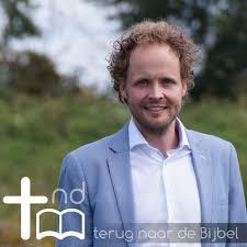 terug naar de Bijbel (Pieter Schipper)