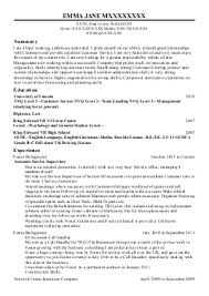 social care worker cv example  carewatch wyvern    taunton  somersetxxxx x  social workers