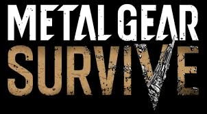 <b>METAL GEAR</b> SURVIVE