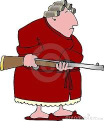 Image result for angry lady cartoon