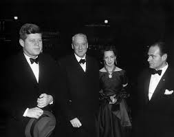 ar6356 a president john f kennedy and others arrive at dupont ar6356 a president john f kennedy and others arrive at dupont theater for film screening