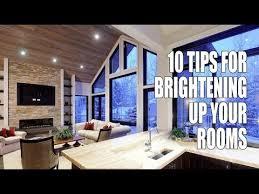 10 tips for brightening up your rooms brighten dark room