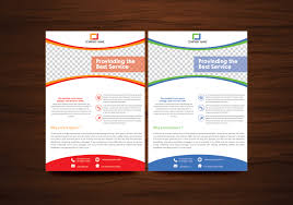 vector brochure flyer design layout template in a size vector brochure flyer template vector