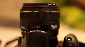 <b>Sigma 30mm</b> f1.4 Lens Review (with samples) - YouTube