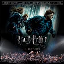<b>Harry Potter</b> and the <b>Deathly Hallows</b>™ Part 1 in Concert | Colorado ...