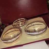 Wholesale <b>Pure 925</b> Sterling <b>Silver Bangle</b> for Resale - Group Buy ...