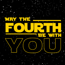 May the fourth be with you - Urban Dictionary
