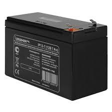 <b>Ippon</b> IP12-7 12В 7Ач <b>батарея для ИБП</b> – купить в интернет ...
