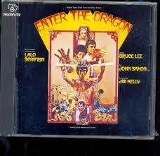 <b>Lalo Schifrin</b> - <b>Enter</b> The Dragon New Soundtrack CD - Music ...