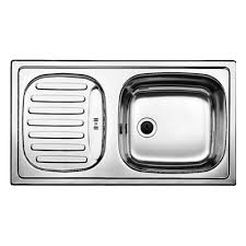 <b>Кухонная мойка Blanco</b> FLEX mini 511918 нерж. сталь матовая ...