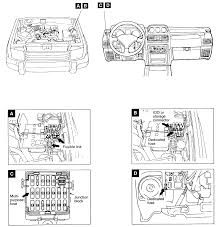 95 mustang gt cooling fan wiring diagram images mustang ecm pinout diagram on 95 mustang cooling fan wiring harness