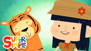 <b>Let's Go</b> To The Zoo | Animal Song for Kids - YouTube