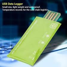 <b>Bside bthxe</b> Pdf <b>Mini USB</b> Gravador de dados de temperatura ...